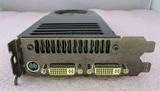 Scheda grafica Nvidia GeForce 8800 GTX