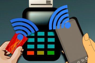 NFC iPhone - Near Field Communication - Come funziona NFC