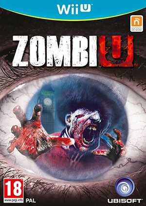 ZombiU recensione gioco survival horror per Nintendo Wii U