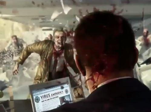 ZombieU Nintendo Wii U recensione