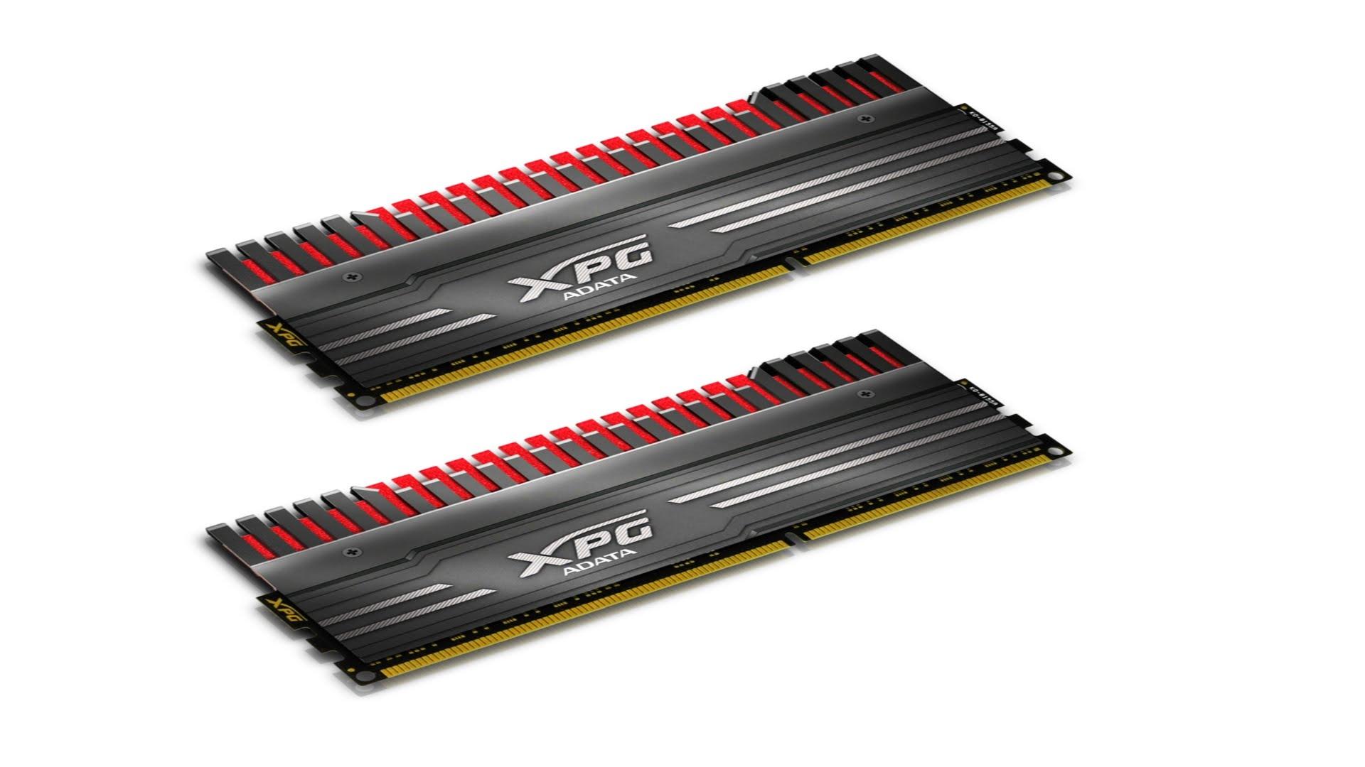 Adata XPG 2933 MHz DDR3