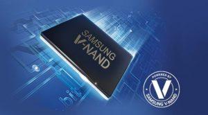 Tecnologia V-NAND