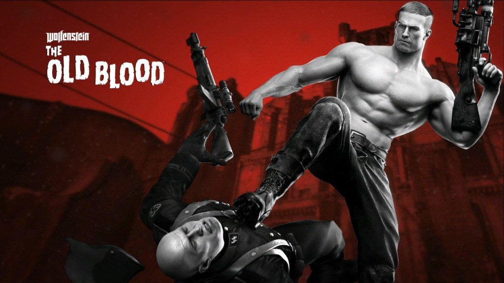 Wolfenstein The Old Blood - La locandina - Clicca per ingrandire