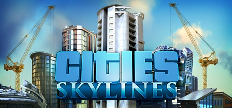 Cities skylines locandina