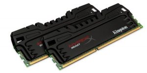 RAM Kingston HyperX