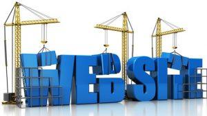 realizzazione di un sito internet