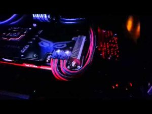 Asus GeForce GTX 980Ti Strix LED
