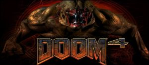 Doom 4 PC Steam