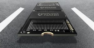 Samsung 950 PRO M.2 SSD