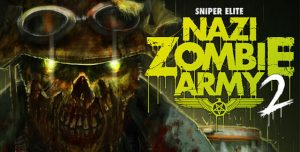 Sniper Elite: Nazi Zombie Army 2 Steam Kinguin