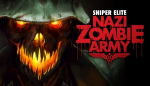 SNIPER ELITE: NAZI ZOMBIE ARMY STEAM