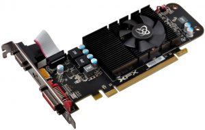 XFX AMD Radeon R7 240