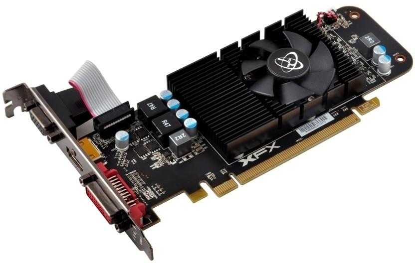 XFX Radeon R7 240 V2 2GB