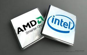 AMD o Intel