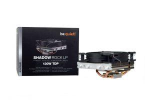Be Quiet! Shadow Rock LP - La confezione