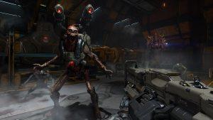 Doom 2016: La tecnologia nei videogames non si ferma mai.