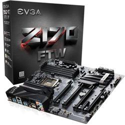 EVGA Z170 FTW Intel