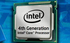 Haswell: La quarta generazione di CPU della Intel