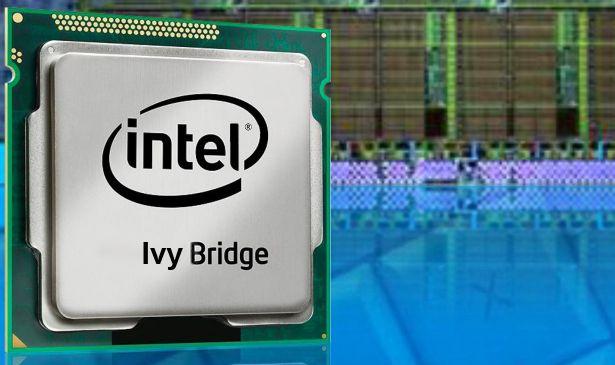Intel Ivy Bridge Core i7 3770K
