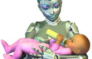 Robot e androidi