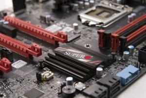 Supermicro C7Z170-SQ: Il chipset