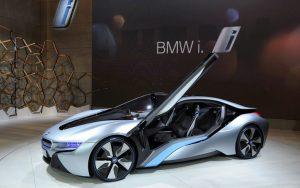Tecnologia e automobili del futuro