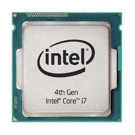 core i7-4770K intel