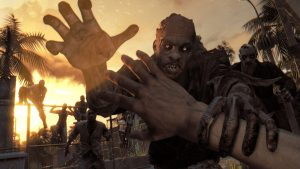 Ottima grafica in Dying light