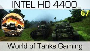 intel hd 4400