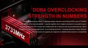 ASUS Z170 ROG Maximus VIII Formula - DDR4