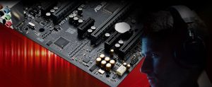 Asus Z170 ROG Maximus VIII Formula - Miglior audio da gioco