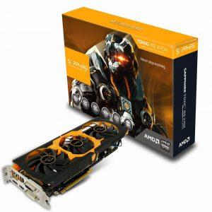 Sapphire R9 270X 2GB DDR5 Toxic - Clicca per ingrandire