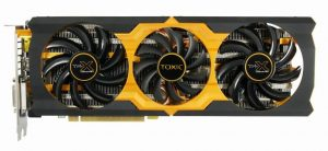 Sapphire R9 270X Toxic - Scheda video lunghissima