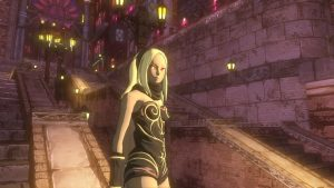 Gravity Rush Remastered - Per Playstation 4