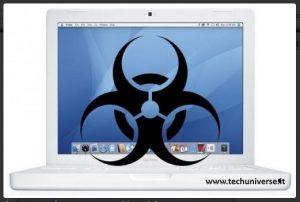 Mac esente da virus