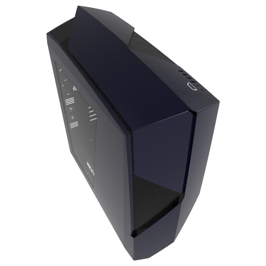 NZXT Noctis 450 - Visuale - Clicca per ingrandire