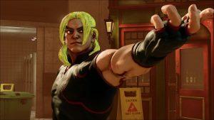 I personaggi sono ben realizzati, Ken, nella sua nuova skin, sembra un cantante Rockettaro.