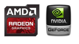 AMD e NVIDIA