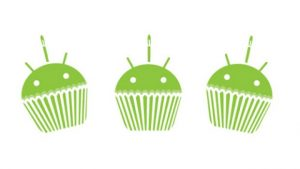 Versioni di Android: Android 1.5