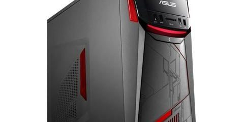 Asus G11 PC Gaming