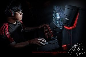 Asus G11 - Raccomandato dal miglio Pro Gamer al mondo - Clicca per ingrandire