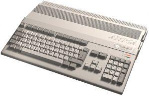 Commodore Amiga 500 nella storia dei videogiochi