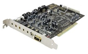 Creative Labs Sound Blaster