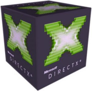 DirectX e storia dei videogiochi