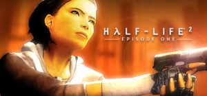 Half Life: Episode One - 2006