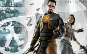 Half-Life2 distribuito da Valve