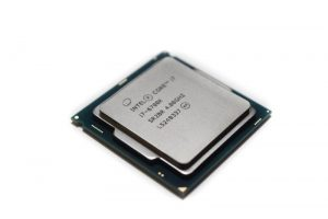 Intel Core i7-6700K Skylake