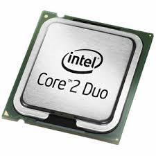Intel dual core 2005