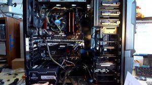 PC Gaming assemblato