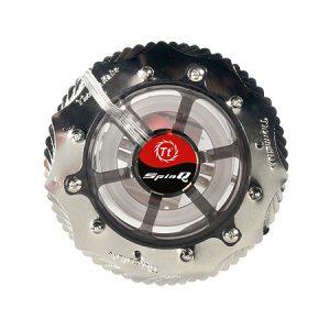 Thermaltake SpinQ VT - Visto dall'alto